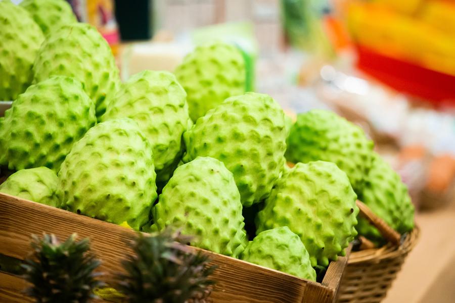 蓮霧等水果出口中國受阻 台官方產農研對策