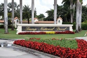 白宮:明年G7峰會在佛州特朗普俱樂部舉辦