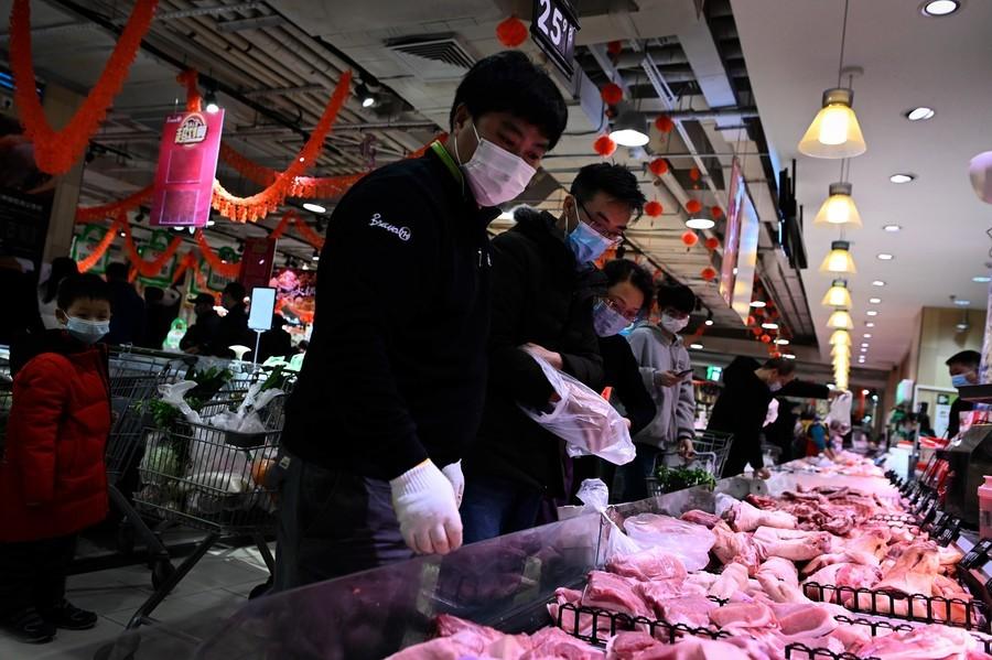 豬價下跌致業界寒冬?基金調整豬企盈利預測