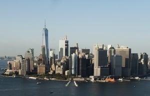 超過三藩市 紐約成為世界最好科技城市