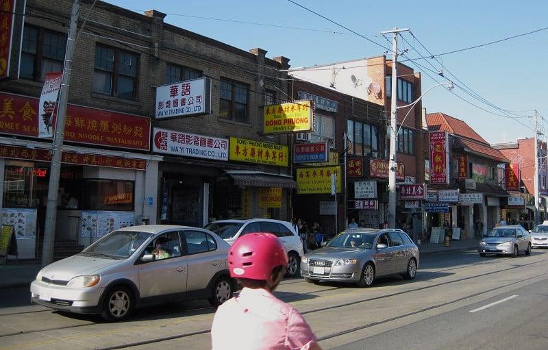 加拿大華人促渥京設熱線 阻中共特工恐嚇