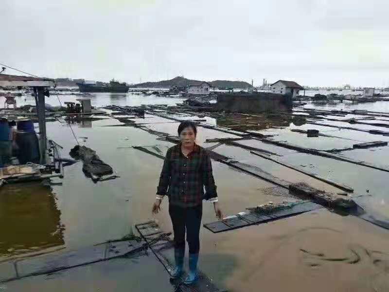 泉港碳九洩漏 漁民述全過程 質疑官方通報