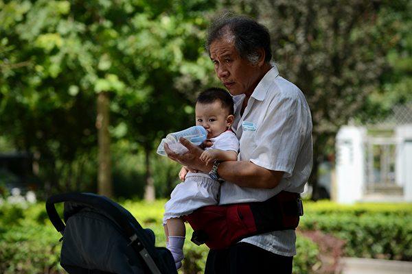 中共最新人口數據 出生、死亡人數都受質疑