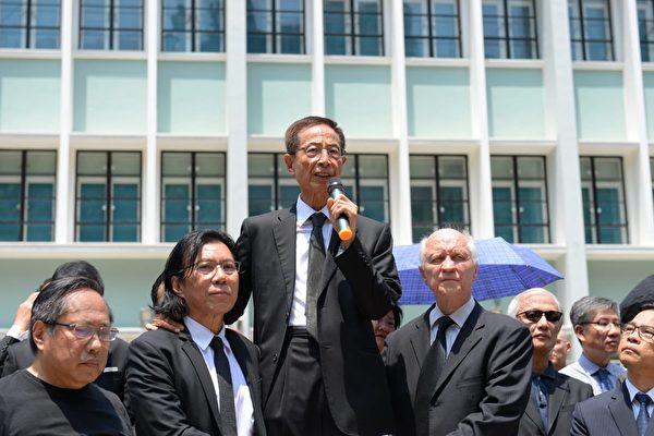 王友群:中共在香港問題上的邪惡與虛弱