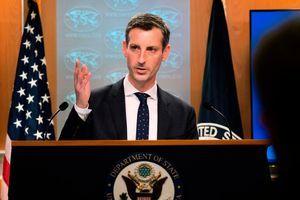 美國務院譴責香港改選制 議員要求施壓中共