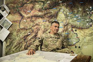 美司令:中共非洲擴張 恐威脅美大西洋海岸