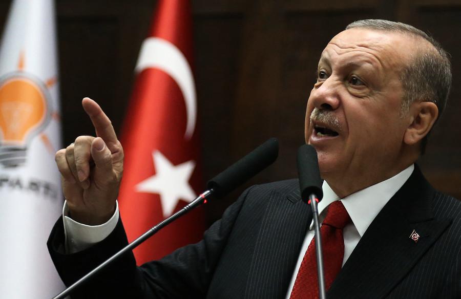 土耳其總統宣佈 活捉巴格達迪妻子