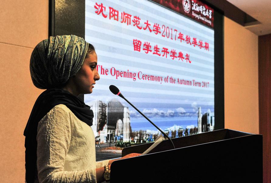 吸引外籍生來華洗腦 多所大學取消入學考試