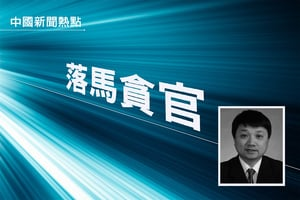 武漢市委前常委蔡傑被逮捕引關注