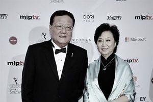 劉長樂清空鳳凰衛視股份 港媒加速「央企化」