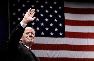 金言:重啟關稅戰 特朗普看清中共畫皮?