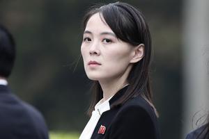 中共朝鮮不尋常外交活動後金與正強硬懟美國