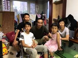 一個被監控15年的中國家庭 (6)