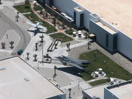 秘密開發部門披露:美軍即將測試新型無人機