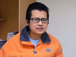 維權人士郭飛雄浦東機場被禁離境 絕食抗議