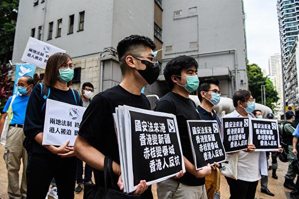 英國在聯合國警告中共要確保香港自治