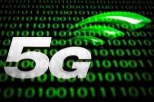 美擬禁用中國產5G設備 或重塑全球供應鏈