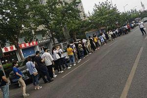 北京防疫措施多變 燕郊上班族苦不堪言