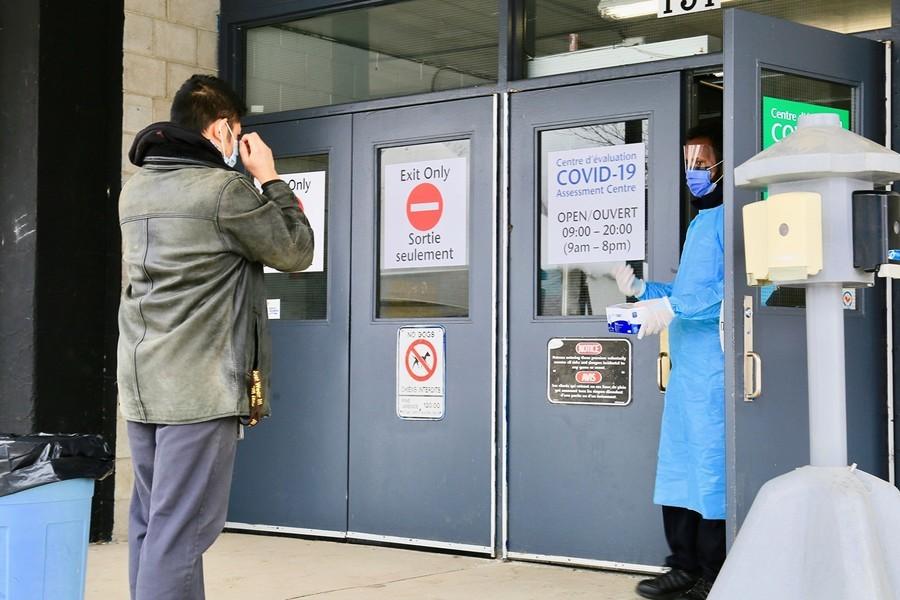 首例毒感染死亡 加首都渥太華進入緊急狀態