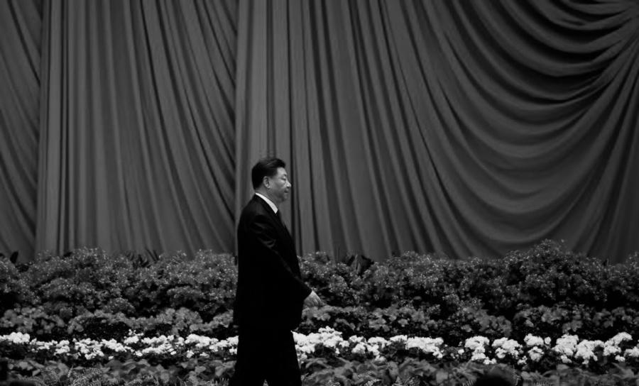 王赫:習近平政治上開始轉彎?