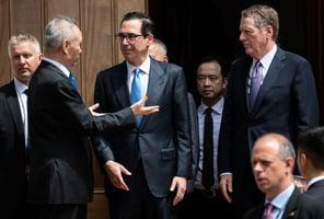 中美貿易評估前 北京以拖待變能成功嗎?