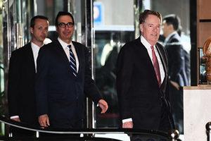 下周中美貿易談判可能取得哪些小進展?