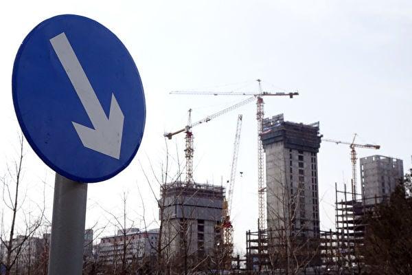 金言:中國經濟「入冬」 骨牌效應凸顯