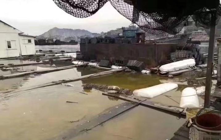 福建碳九洩漏事件 當局隱瞞 村民曝真相