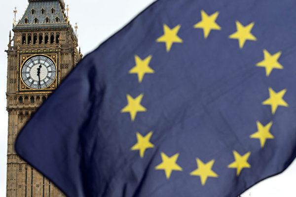 歐盟11月20日就有關審查外國投資的機制初步達成協議,劍指中共。(OLI SCARFF/AFP/Getty Images)