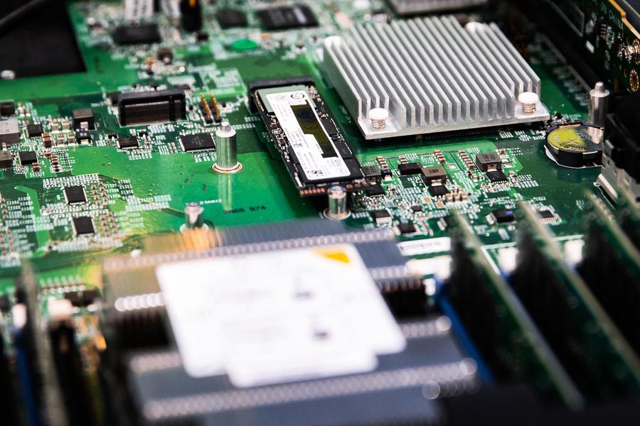 台灣或躍居全球最大半導體設備市場