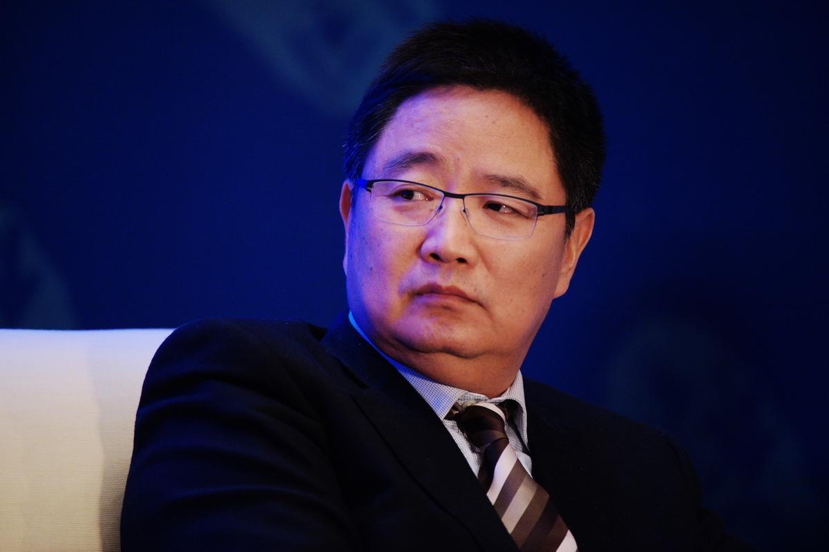 10月18日,中國恆天集團有限公司董事長張杰被調查。(大紀元資料室)