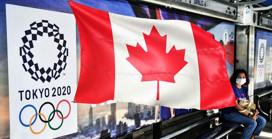 加拿大宣佈不參加東京奧運 籲賽事推遲一年