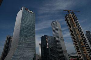 恒大三度債務違約 債務危機蔓延大陸房地產業