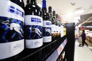 中共貿易報復再升級 澳葡萄酒高關稅延5年