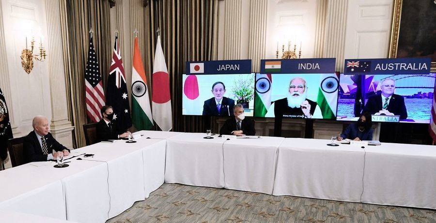日本助美協防台灣?專家:東京無法袖手旁觀
