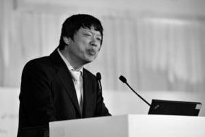 胡錫進通姦醜聞調查結果出爐 網民質疑