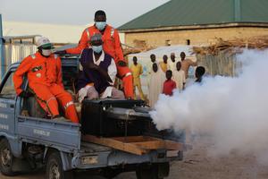 何清漣:非洲疫情開出巨額帳單 習近平怎麼辦?
