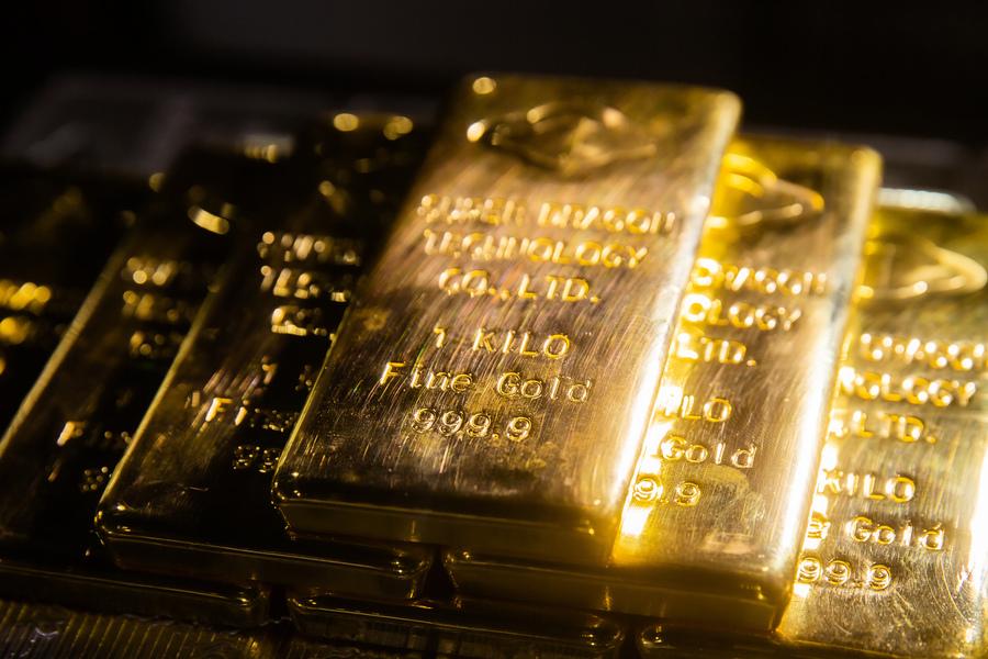 【談股論金】銅油股市跑贏美元黃金