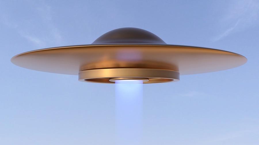 外星人存在? 傳美政府在報告中未明確表態