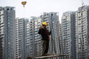 大陸2018年房價漲幅創2010年來新高