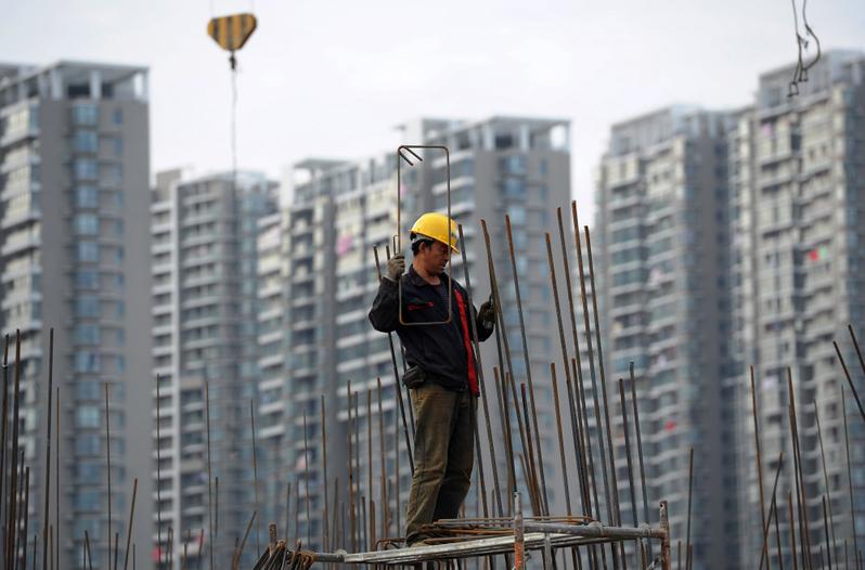 大陸房企三天在二線城市拿地超780億
