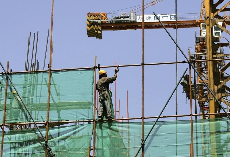 房產稅逼近 中國房市「大收割」內幕