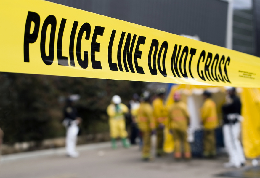 【快訊】佐州三按摩店爆槍案 8死含4亞裔女