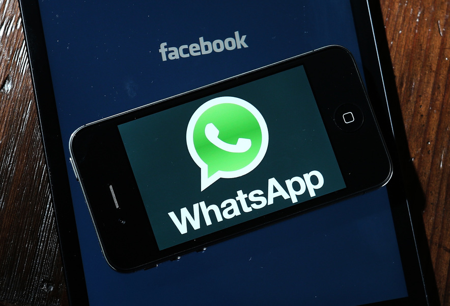 德私隱監察機構禁Facebook獲取WhatsApp用戶資料