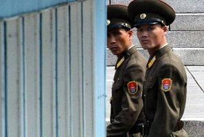 近十名北韓工人從俄羅斯出逃