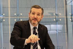 克魯茲:美對港特殊待遇 不允許中共利用