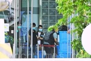 港媒體大亨黎智英被捕 加拿大議員譴責