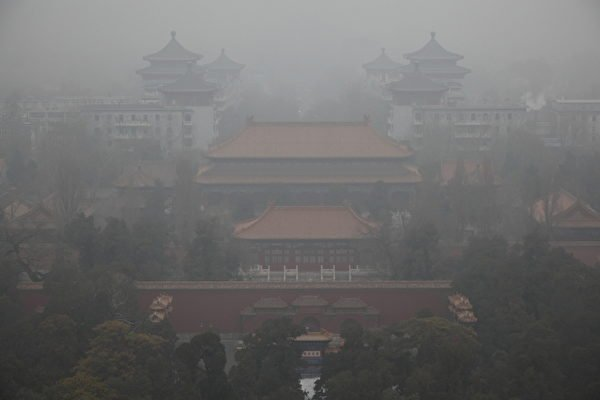 中共在兩會政府工作報告中推出2萬億減稅降費,但業界憂心這是中共對企業和個人又一輪明降暗增的「大收割」。(ChinaFotoPress/ChinaFotoPress via Getty Images)