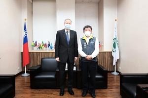 前白宮官員提美亞多邊防疫倡議 並納入台灣