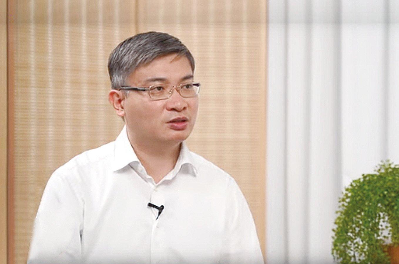 台灣香港協會理事長桑普受訪表示,中共希望透過「戰狼外交」的極限施壓方式,得寸進尺、染指全球。(影片截圖)